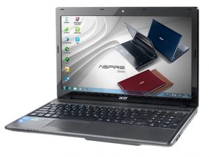 Inchiriere Laptop Acer 5755G